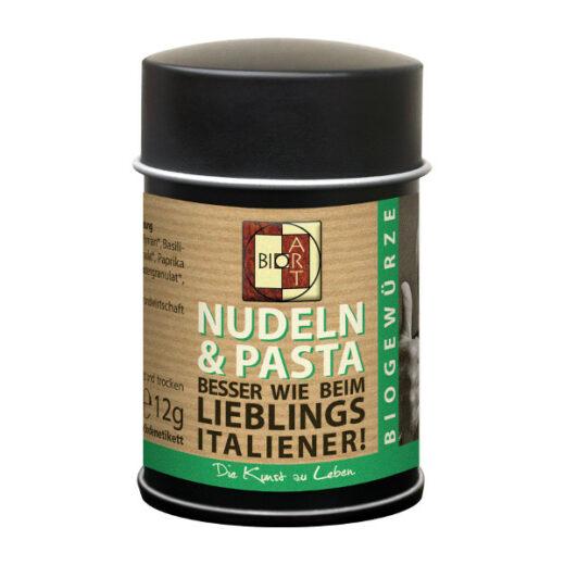 BioArt Nudel & Pastagewürz