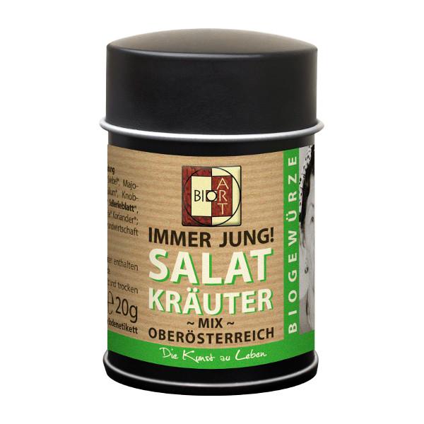 BioArt Salat Kräuter