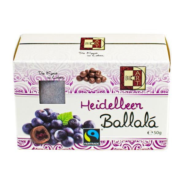 BioArt Heidelbeer Ballala