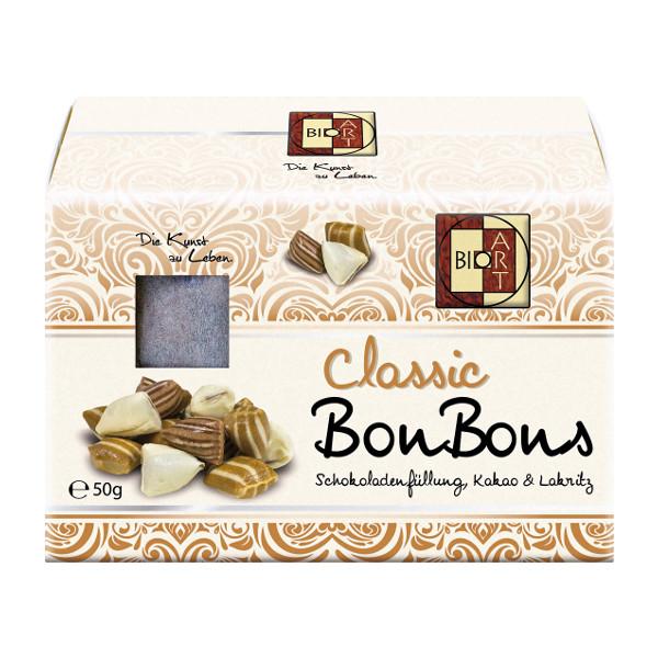 BioArt Classic BonBons
