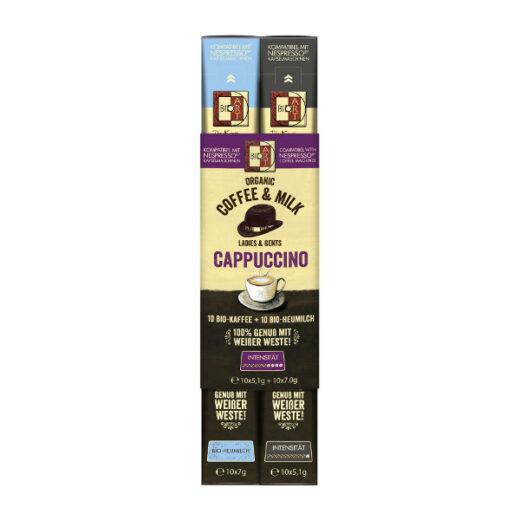 BioArt Cappuccino