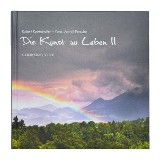 Buch Die Kunst zu leben II