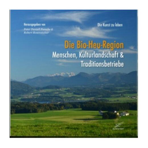 Buch Die Kunst zu leben Die Bio-Heu-Region