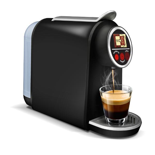 BioArt Kaffeemaschine